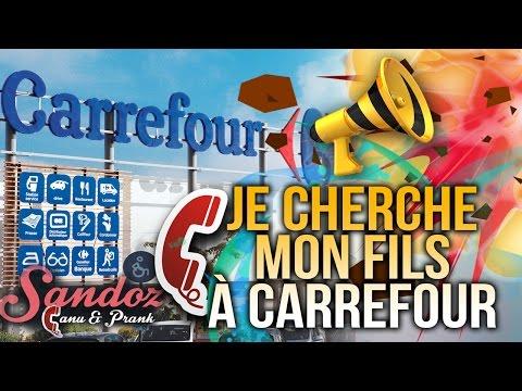ANNONCE DANS MAGASIN #2 MON FILS LE SHLAG
