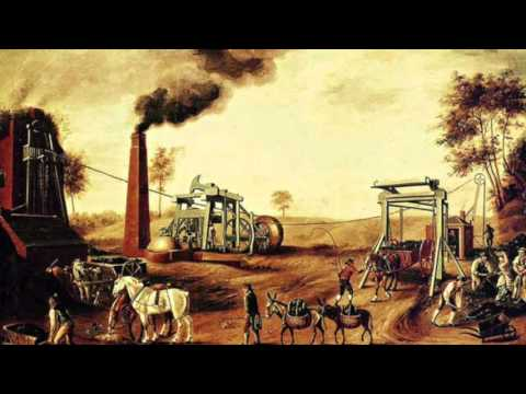 Imperial Russia 11: Revolutions in Industry
