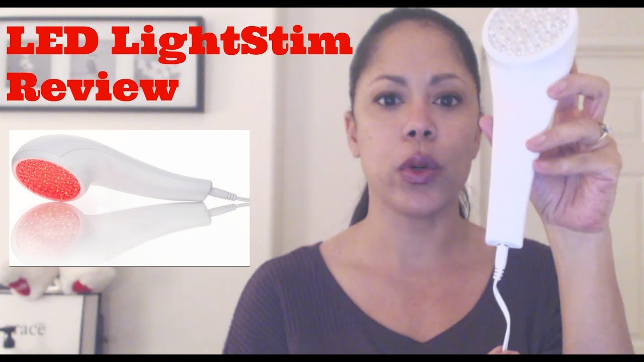 led light therapy for wrinkles reviews