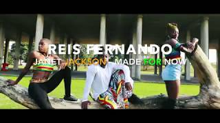 Janet Jackson X Daddy Yankee - Made For Now  Reis Fernando Choreography