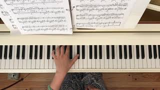 Lullaby Op.10 (ABRSM Grade 8 2019 2020 C:12) [Solo Piano] - William Mason