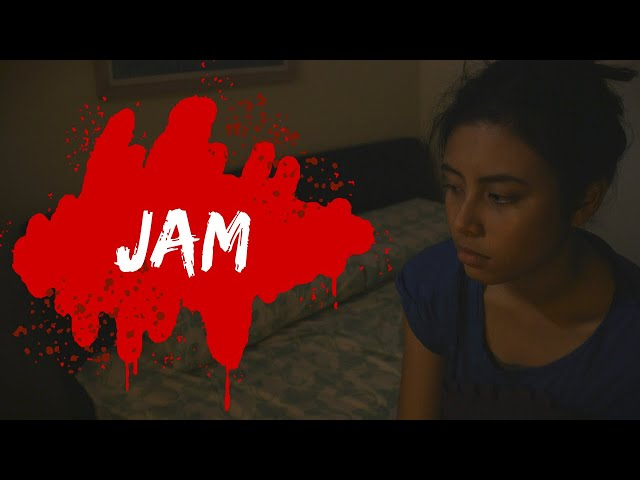 JAM   Horror short film
