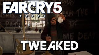 Far Cry 5 - Tweaked