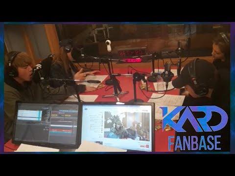 [171127][Acapella] KARD - You In Me (Arirang Radio 's Sound K)