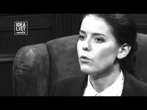 Ольга Ларина о продвижении бренда