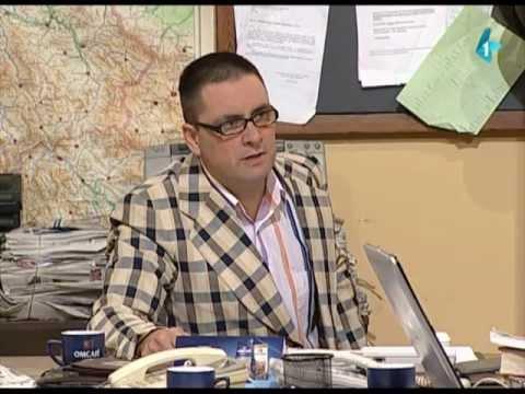 DRŽAVNI POSAO [HQ] - Ep.235: Dr Debilko (23.10.2013.)