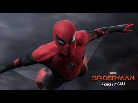 spider-man:-lejos-de-casa.-ya-en-cines.