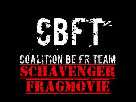 """Schavenger ( C.B.F.T ) Frag sur BfH """" Poursuite Infernale + Sauvetage """""""