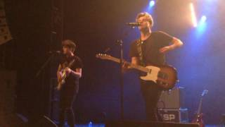 Over Atlantic - Are We Gonna Do This Or Not - Live (23/04/2017 @ Antwerp, Belgium)