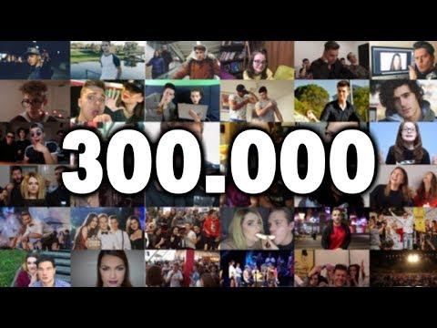 Nebo nije zadnja granica (Official Music Video) | 300k Tribute | JoomBoos originalna pjesma