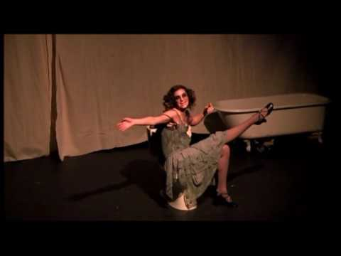 """""""The Life of the Party""""- The Wild Party at The Boston Conservatory"""