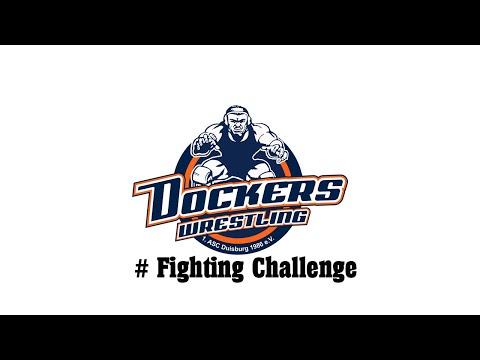 dockers-wrestling-#fighting-challenge