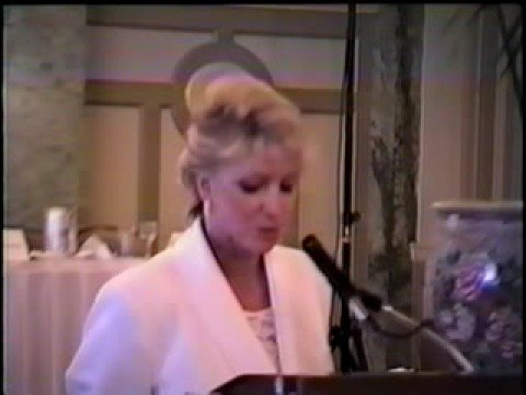 1994 Gleitsman Citizen Activist Award on YouTube