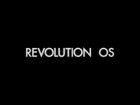 Revolution OS  Greek Subtitles [FULL]