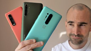 OnePlus 8 Pro vs Oppo Find X2 Pro vs Realme X50 Pro | Which 5G phone is best for me?