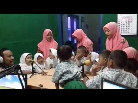 Siaran Radio Pendidikan Jombang