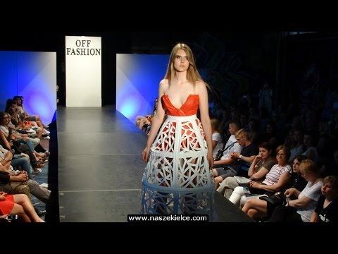 Off Fashion Orient Express półfinał cz.3 - Baza Zbożowa w Kielcach 12.06.2015