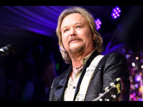 Country singer Travis Tritt involved in fatal car accident - Latest News