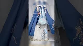 Hanfu cloak Useful Baby Product & Toys