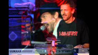 Hugh Laurie - The Whale Has Swallowed Me