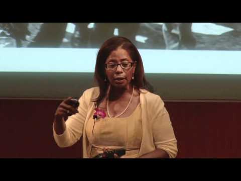 """""""An Evening with Donzaleigh Abernathy"""" - W. David Baird Distinguished Lecture Series"""