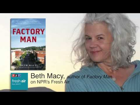 Beth Macy: Fresh Air Interview