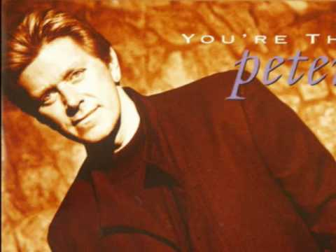 Peter Cetera - You're The Inspiration(Remix) Featuring Az Yet