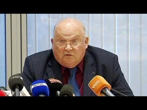 Elhunyt Jean-Luc Dehaene volt belga kormányfő