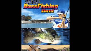 Sega Bass Fishing Duel Music - Track 04 (Main Menu)