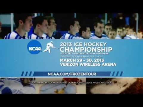 Division I NCAA Men's Ice Hockey Northeast Regional Spot