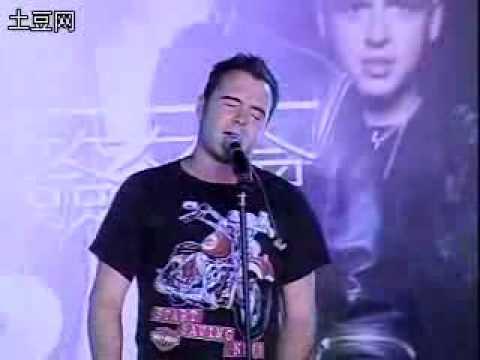 Westlife  Mandy live performance