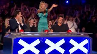Susan Boyle - How it all started (with BGT judges review)