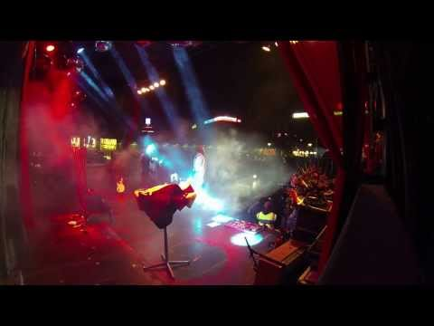 Army Of Lovers feat  Gravitonas Signed On My Tattoo Copenhagen Pride 13 Live