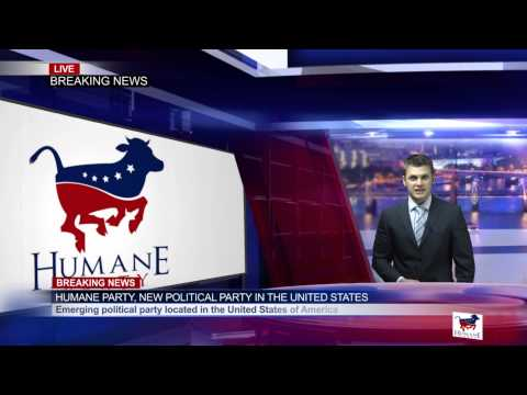 The Humane Party in WorldNews