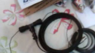 unboxing g5rv junior part 2 of 3 april 15 2011 9 39 am