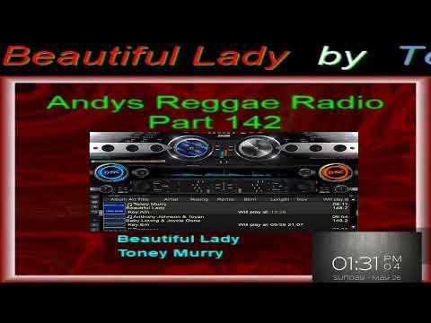 Andys Reggae Radio-Part 142