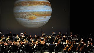Gustav Holst - The Planets performed by ERT National Symphony Orchestra