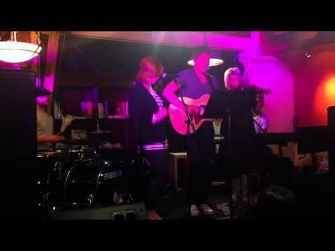 Graham Moore at Love Lounge! Blindsided 2 of 3
