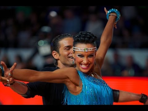 2013 European Latin | The TV Highlight