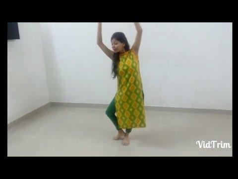 Ek Tera Naam hai Sacha (Maa) // ABCD 2 // CHOREOGRAPHED BY DEVANSHI GUPTA