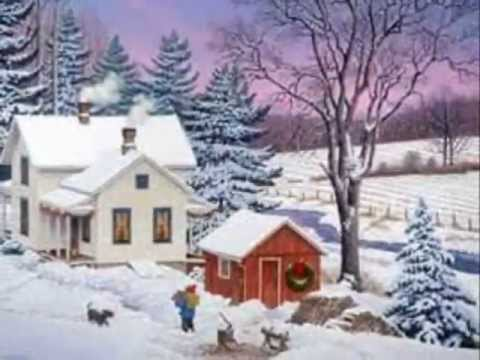 CountryStranger sings - CHRISTMAS TIMES A COMING - (SAMMY KERSHAW - COVER)