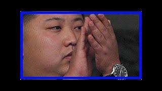 Kim Jong-un 'Spent $4 Billion on Luxury Goods in 6 Years'