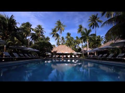 Atmosphere The Movie - Luxury Dive Resort, Dauin, Philippines