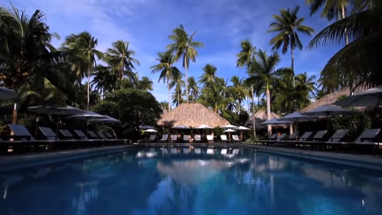 Atmosphere Resort And Spa Philippines