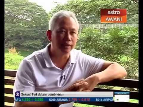 Diari 3 YB : Bersama ADUN Tamparuli, Datuk Jahid Jahim