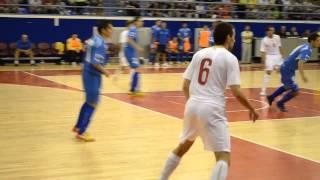 BiH - Srbija 1:1 Pale 29.08.2012.