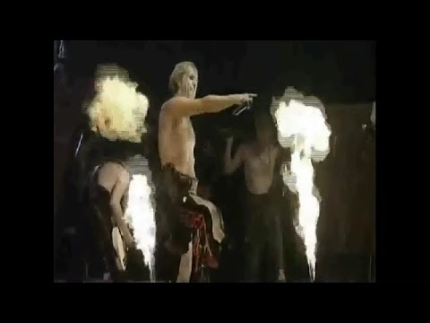 In Extremo  Raue Spree FULL Concert
