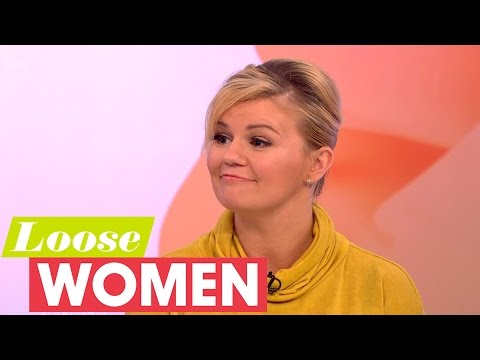 Kerry Katona Opens Up About Her Relationship With Brian McFadden | Loose Women