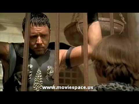 gladiator full movie youtube