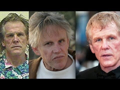 Are Actors Gary Busey and Nick Nolte The Same Person?